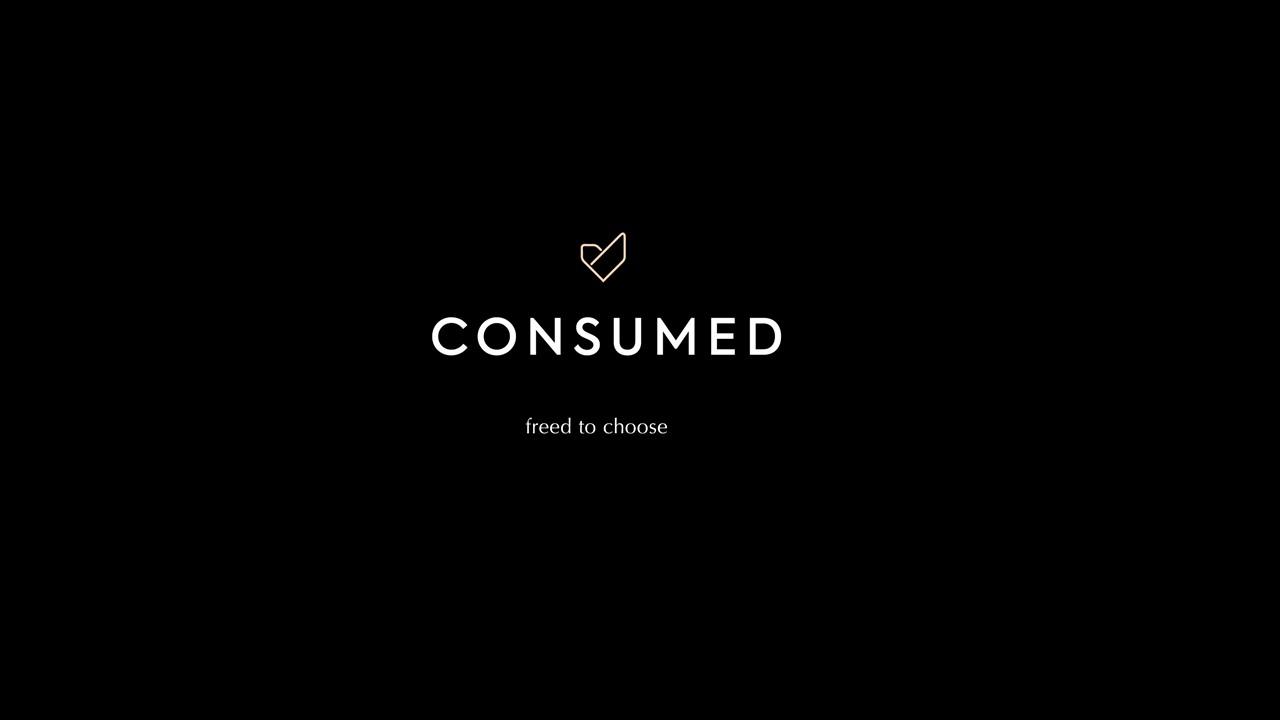 Consumption vs. Contentment
